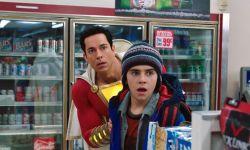 DC超级英雄电影《雷霆沙赞!2》北美定档2022年愚人节