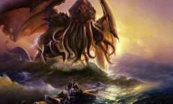 《权力的游戏》主创将为华纳拍惊悚片 题材为克苏鲁神话