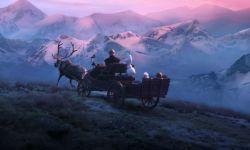 艾莎女王继续冲,《冰雪奇缘2》全球票房超10亿美元!