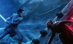 《星球大战:天行者崛起》看点揭晓 周三超前点映全面开启