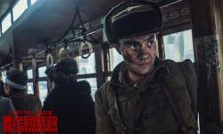 《解放·终局营救》发布导演特辑 李少红:战争片让我有极强参与感