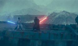 《星球大战:天行者崛起》倒计时2天,年终最强视觉盛宴硬核燃爆