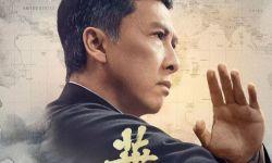 又不改了!《叶问4》官宣仍在12月20日公映