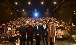 《坂本龙一:终曲》正式公映 大师日常生活披露