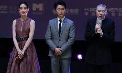 冯小刚希望《八佰》早日上映,观众:喊出了我们的心声!
