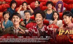 《唐人街探案3》聚齐14位各个年龄段的亚洲明星阵容