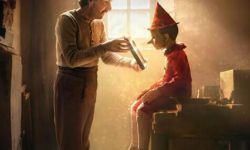真人版《匹诺曹》入围第70届柏林电影节特别展映单元