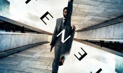 诺兰新作《信条》首曝海报预告,2020年7月17日北美上映