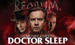 《闪灵》续集《睡眠医师》1月21日上线数字平台