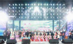 多彩中华-重庆黔江·第三届少数民族电影展圆满闭幕 多元一体,继往开来