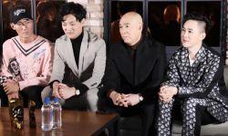 """《利刃破冰》在福州举行""""正邪对峙 一触即发""""主题首映礼"""