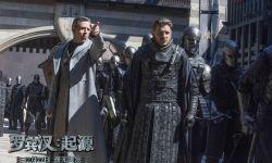 《罗宾汉:起源》演员阵容藏龙卧虎  12月27日全国上映