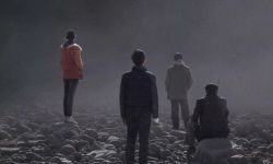 《大象席地而坐》获第74届日本每日映画大赏提名