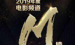 致敬2019年度最优秀电影演员,电影频道M榜入围名单出炉
