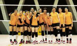 《中國女排》王者集結  新一代女排隊員真人出演