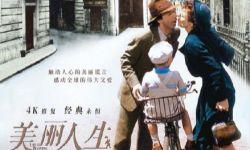 意大利經典影片《美麗人生》1月3日內地上映