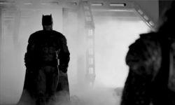 真的要来了?导演扎克·施奈德透露《正义联盟》已完成特效和配乐