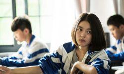 赵今麦领衔青春励志电影《追风少女》  预计2020年上映