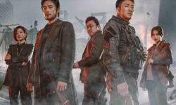 韩国电影《白头山》上映3天观影人数破百万