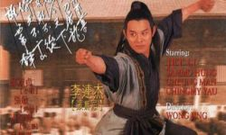 王晶将拍新版《倚天屠龙记》,演员阵容尚未公布