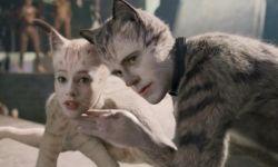 票房口碑扑街 《猫》撤掉奥斯卡宣传