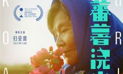 女性题材电影《蕃薯浇米》曝终极预告海报,1月10日全国上映