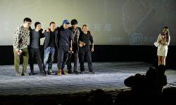 传递家国大义,历史英雄史诗电影《辛弃疾1162》在京首映