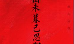 民国题材电影《青山未暮已思归》成都举行开机发布会