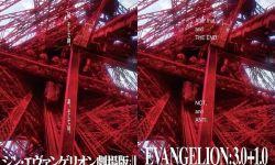 《新·福音战士剧场版》将于明年6月27日日本上映