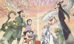 《哪吒之魔童降世》票房终破50亿!位列中国影史票房榜第二