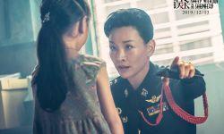 《误杀》陈冲:不凶给你看你拿我当只会演美女的花瓶?
