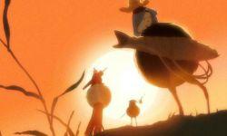国产动画电影《妙先生》宣布撤档 新档期待定