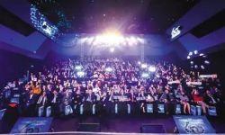 万达电影第600家直营影城落户广州,高端品牌PRIME发布