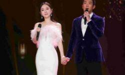 杜江获电影频道M榜最佳正气奖 央视跨年全家同台献唱