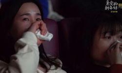 《亲爱的新年好》成开年最好哭影片  观众:痛哭过后继续向前