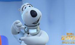 《贝肯熊2:金牌特工》蠢萌贝肯倒霉上线 携手三只小熊喜迎元宵
