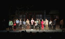 北京電影學院導演系期末大戲完美落幕 導演黎一萱首部話劇獲贊譽