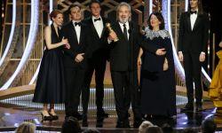 奥卡菲娜成金球奖首位亚裔影后 《小丑》夺影帝