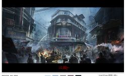 """《误杀》发布走进""""唐人街""""特辑  完美再现曼谷唐人街风情"""