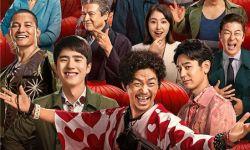 《唐探3》想看人数114万,2020年春节档冠军稳了?