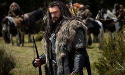 """确认出柜!《霍比特人》""""矮人王""""理查德·阿米蒂奇承认性取向"""