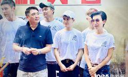聚焦女兵力量 《中国兵王之绝密任务》马来西亚举行开机仪式