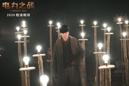 """《電力之戰》首曝預告   愛迪生""""大戰""""特斯拉"""
