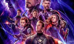 破纪录!2019年全球电影票房高达425亿美元