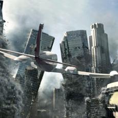 华谊兄弟联手罗兰·艾默里奇导演 共同打造科幻灾难大片《MOONFALL》