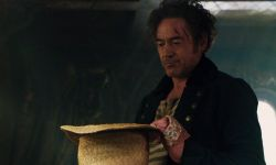 《多力特的奇幻冒险》梦幻开年 2月21日内地上映