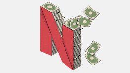 Netflix今年疯狂烧钱投资原创影视内容