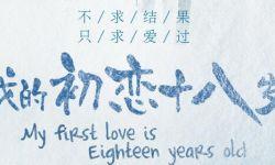 《我的初恋十八岁》发布概念版预告片  各角色阵容首次曝光