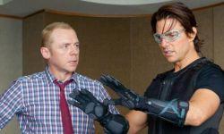 西蒙·佩吉确认将继续出演《碟中谍7》