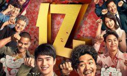 《唐人街探案3》创华语影史预售最快破亿纪录
